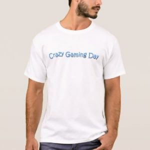 Crazy Gaming Day