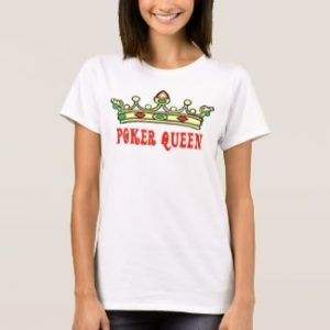 Poker Queen (Women)