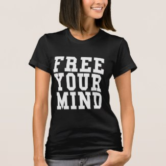 Free Your Mind (Women)