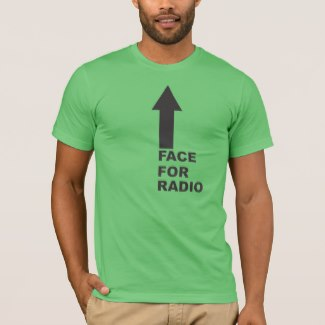 face for radio