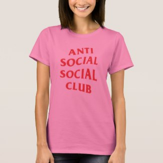 Anti Social Social Club (Women)