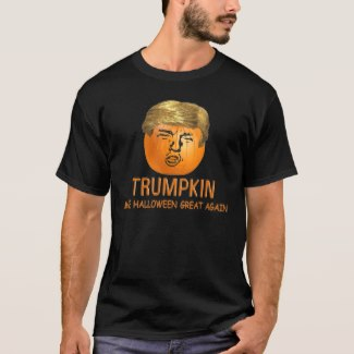 TRUMPKIN - Make Halloween Great Again!